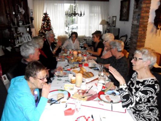 kerstlunch senioren