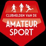 Corrie genomineerd voor clubheld van de amateursport
