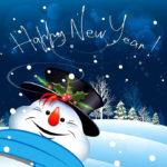 Nieuwjaarsbrief bestuur & Nieuwjaarsgroet leiding