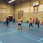 Verantwoord bewegen op woensdagavond bij gymnastiekvereniging Uno-Animo - De Mierlose Krant
