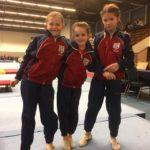 kwalificatie turnwedstrijden in Deurne